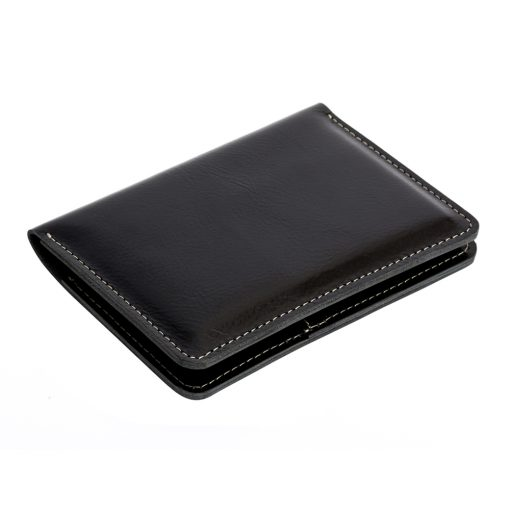Nomad Black Travel Wallet DTW80-5a