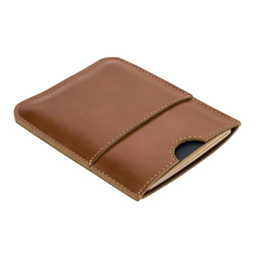 Wanderer Brown Travel Wallet DTW73-3a